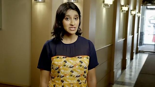 MTV Inside Joke - Aparna Nancherla